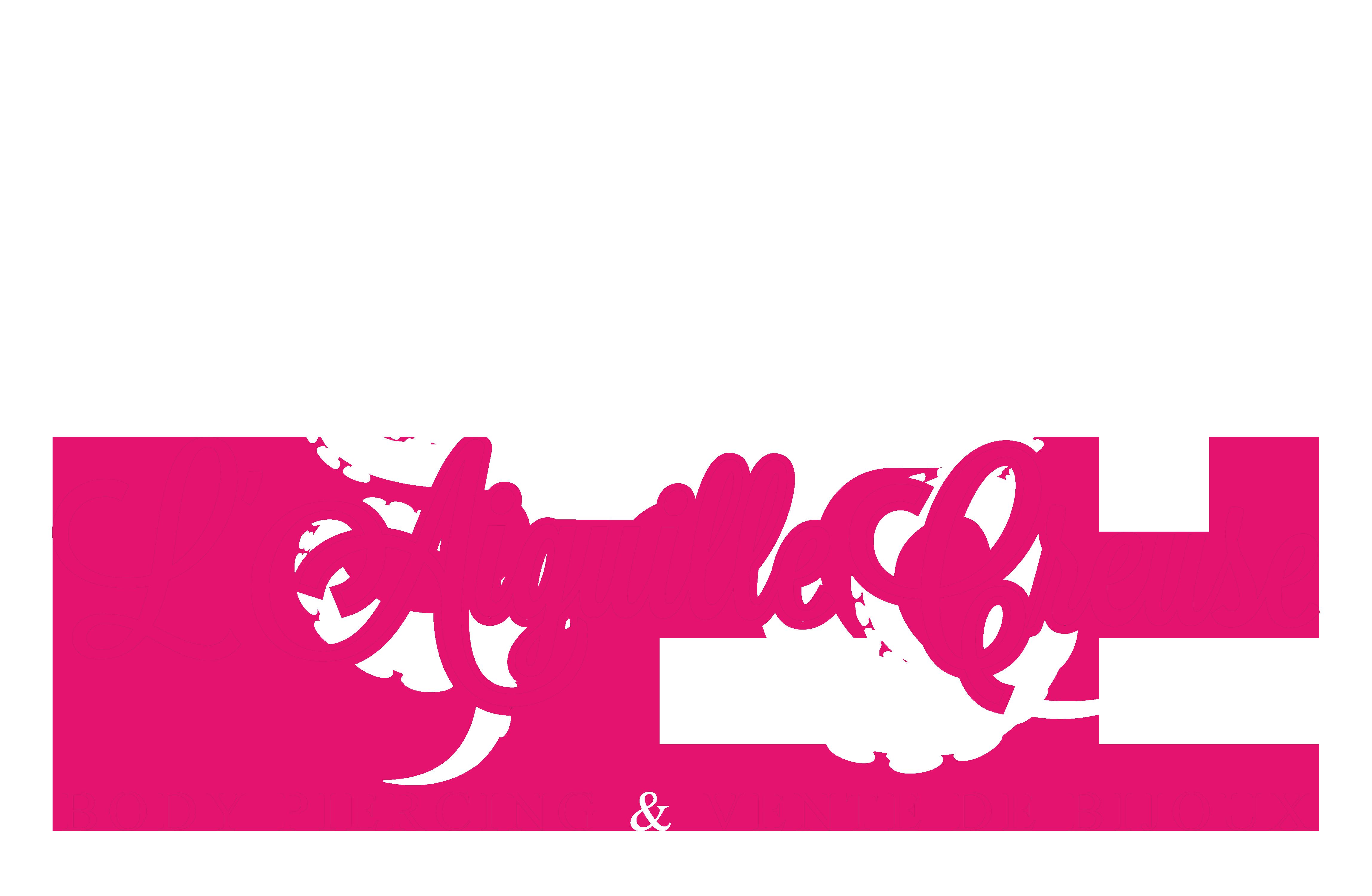 L'Aiguille Creuse - Body Piercing